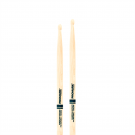 "ProMark Hickory 2B ""The Natural"" Wood Tip drumstick"