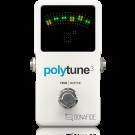 TC Electronic Polytune 3 Chromatic / Polyphonic Gtr/Bass Tuner