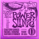 Ernie Ball Power Slinky 11-48 Electric Guitar Strings