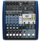 PreSonus StudioLive AR8c 8 Channel USB-C Analog Mixer and Audio Interface