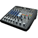 PreSonus Studio Live AR8 8 Channel Analogue Mixer  - 1 left at this price