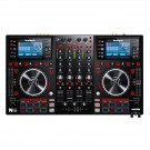 Numark NV MKII 4-CH Dual Display Controller For Serato DJ
