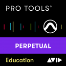AVID ProTools with 12 Month Updates & Support. (Student / Teacher) - Boxed Copy