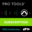 AVID Pro Tools Education Institutional Yearly Subscription - Boxed Copy