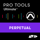 AVID Pro Tool Ultimate Full Version Perpetual License - Boxed Copy