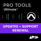 AVID Pro Tools Ultimate Educational Update/Support Renewal