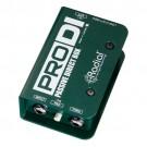 Radial PRODI - Passive DI, compact design with Radial transformer