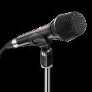 Neumann - KMS104BK Stage Microphone