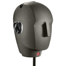 Neumann KU100 Dummy Head Binaural Stereo Microphone - Preorder (ETA: to be confirmed)