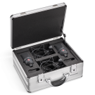 Neumann TLM103-MT-STEREO - Stereo Set Of Tlm 103 Cardioid Mic in Case (TLM 103-MT-STEREO)