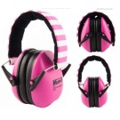 Alpine Ear Plugs - Muffy Pink