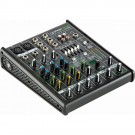 Mackie - PROFX4v2 - 4-channel Professional Effects Mixer