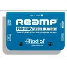Radial PRORMP Passive ReAmp