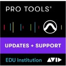 Avid Pro Tools Annual Update and Support Plan - New Reinstatement for  (Educational Institution)