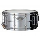 Pearl Sensitone Beaded Steel 14x6.5 Snare Drum