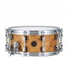 Tama PMM146 14x 6 Maple Starphonic Snare with Mappa Burl
