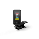 Planet Waves Eclipse Clip On Tuner in Black