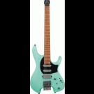 Ibanez Q54 Electric Guitar In Sea Foam Green