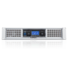 QSC GXD8 Professional Power Amplifiers