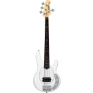 Sterling by Musicman Stingray Short Scale Bass in Olympic White (Preorder: eta to be confirmed)