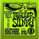 Ernie Ball Regular Slinky 10-46 Electric Guitar Strings
