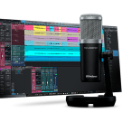 Presonus Revelator - USB Mic for Streaming with Loopback