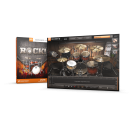 Toontrack Software Rock! EZX EZdrummer Expansion