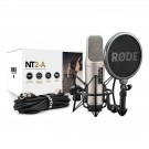 Rode NT2-A Condenser Microphone Pack