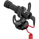 RODE - VideoMicro Compact On-Camera Microphone