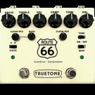 Truetone Route 66 Overdrive Compression Pedal