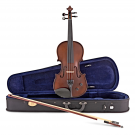 Stentor 4/4 Acoustic / Electric Violin in Antique Chesnut