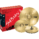 Sabian SBR5003 SBR Performance Set