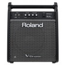 Roland PM100 Personal Monitor - High-Resolution Sound Monitoring, Fine-Tuned for Roland V-Drums