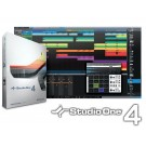 Presonus Studio One V4