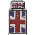 Vox LTD ED MSB25 Mini Superbeetle Union Jack Amp Stack
