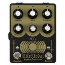 EarthQuaker Devices - Limited Edition Sunn O))) Life Distortion Pedal V2