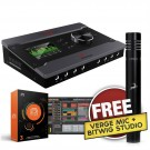 Antelope Audio ZenTour - Professional Thunderbolt & USB Interface + FREE Verge Mic & Bitwig Studio