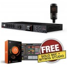 Antelope Audio Orion Studio Synergy Core Interface + Edge Solo + Bitwig