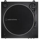 Audio Technica LP60X BT Belt Drive Turntable w/ Built In Preamp & Bluetooth (Black)