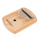 Mitello 15 Note Kalimba with Hollow / Resonant Body