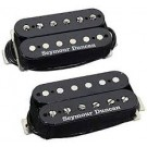 Seymour Duncan Jimmy Page Whole Lotta Love Humbucking Pick Ups (set)