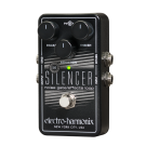 Electro Harmonix Silencer Noise Gate Effects Loop Pedal