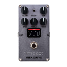 Vox Silk Drive guitar Overdrive Pedal with NuTube VESD