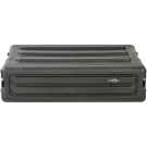 SKB 2U Space Roto Moulded Rack