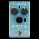 TC Electronic Skysurfer Reverb Pedal