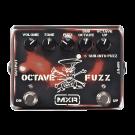 MXR MSF01 Slash Octave Fuzz Pedal
