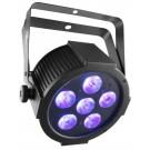 Chauvet DJ SlimPar H6 USB LED Par Can with UV Effect