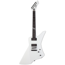 ESP LTD James Hetfield Snakebyte Electric Guitar - Snow White