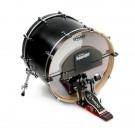 Evans Sound Off Universal Bass Drum Mute Pad