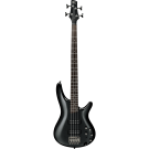 Ibanez SR300E Bass Guitar in Iron Pewter